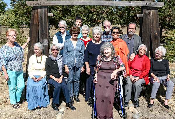 2016 Sonoma Writers Alliance