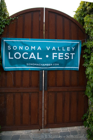2018 LOCAL FEST Sonoma Valley Chamber