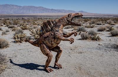 WF-3 2 Spinosaurus