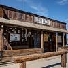 037 The Iron Door Bar, Ocotillo Wells, California.