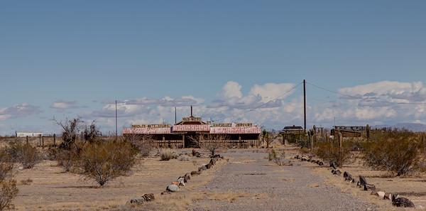 "005 ""Old West Bridles, Bits, Spurs, Antiques, Jewelry"" Desert Wells, Arizona"