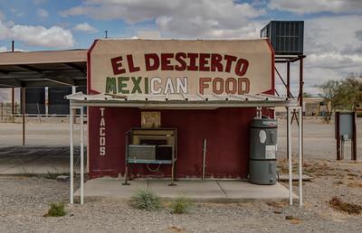 008 El Desierto, Vicksburg Junction, Arizona