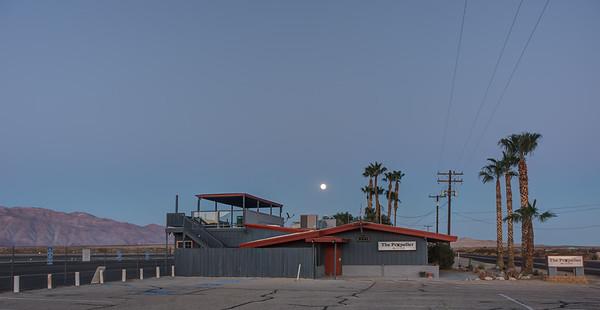 031 Borrego Valley Airport, Borrego Springs, California