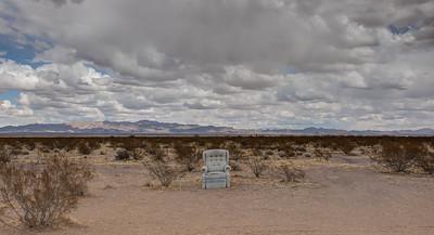 001 Mile Post 5, Avenue 42, La Paz County, Arizona