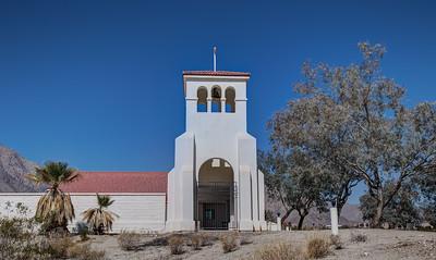 029 Borrego Lutheran Church, Borrego Springs, California