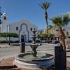 033 St. Richard Catholic Church, Borrego Springs, California