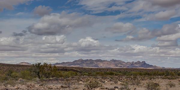 012 Brenda, Arizona