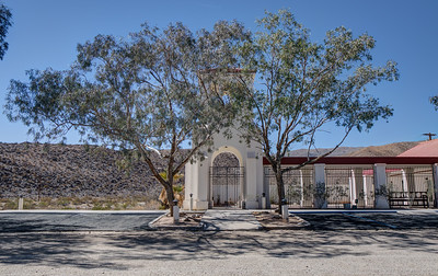 028 Borrego Lutheran Church, Borrego Springs, California