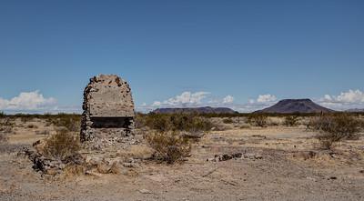 004 Ranegras Plain, Route 60, Arizona