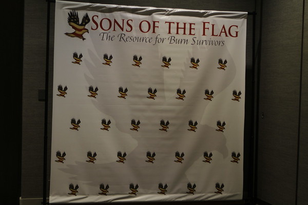 Sons Of The Flag Ball 2017