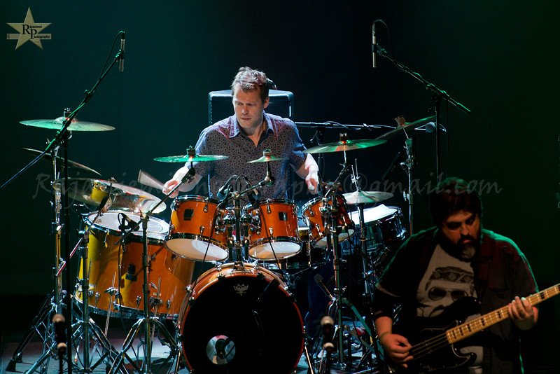 Andy Tillotson