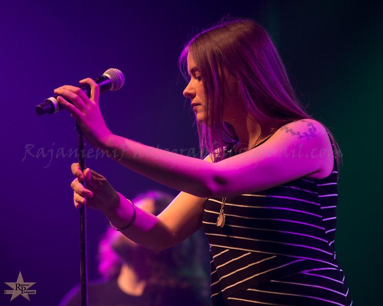 Brittany Lee Moffitt