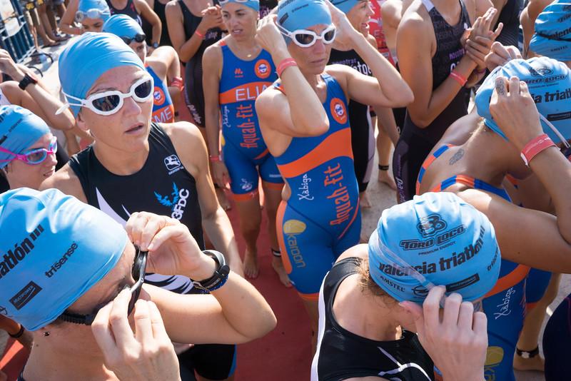 Toro Loco Valencia Triathlon