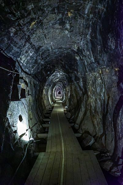 Sølvgruvene i Kongsberg
