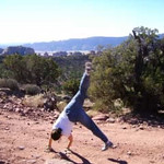 Sonya Mortensen - Moab, Utah