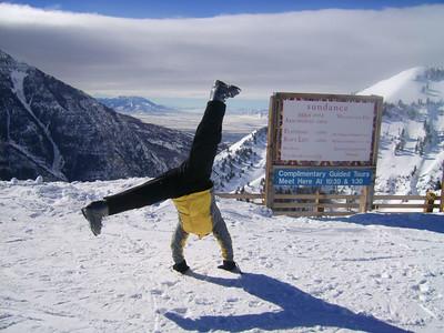 Sonya Mortensen - Sundance, Utah