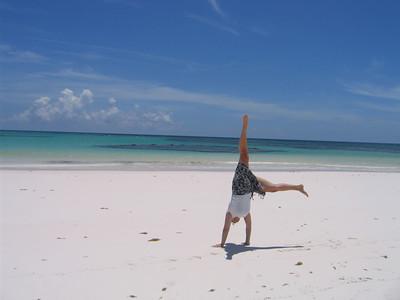 Sonya Mortensen - Bahamas