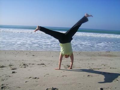 Sonya Mortensen - San Clemente, California