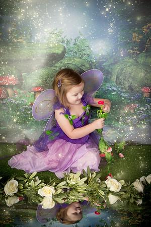 Sophia Fairy Shoot