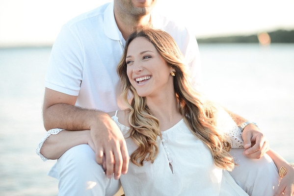 Sophia and Anthony's Engagement