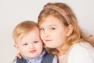 Sophie & Harrison