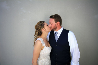 Sophie & Jay Wedding