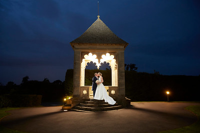 Sophie & Matt - Ellenborough Park