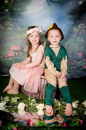 Sophie & Oliver