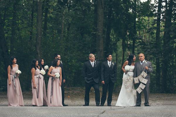 Sophorn+Jay | Wedding