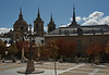 """30-10-2009  """" <a href=""""http://es.wikipedia.org/wiki/Monasterio_de_El_Escorial"""">Monasterio de El Escorial</a> (II)""""  """" <a href=""""http://en.wikipedia.org/wiki/El_Escorial"""">Monastery of El Escorial</a> (II)"""""""