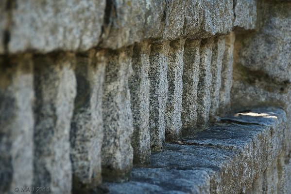 """20-11-2010<br /> <br /> """"Escala de profundidad de campo de la Edad de Piedra""""<br /> <br /> """"Stone Age DOF scale"""""""