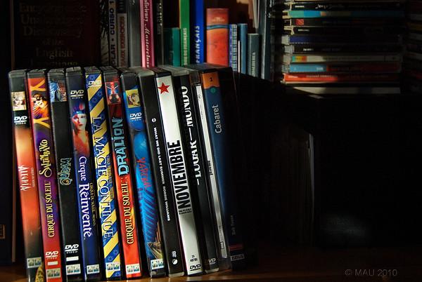 """23-12-2010<br /> <br /> """"El Circo del Sol al sol""""<br /> <br /> """"Sunshine on Cirque du Soleil"""""""