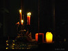 "24-2-2010<br /> <br /> ""Sopa de Velas"" (CS 3) -  Es de julio de 2009. En su momento publique una con diferente composición (recorte). Tenía las dos preseleccionadas y dudé cual subir. Ahora ya no dudo más ;-)<br /> <br /> ""Candle Soup"" (ODS 3) - It's from July 2009. At the time I uploaded one with a different composition (crop). I then had both preselected and doubted which one to upload. No more doubts now ;-)"