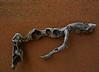 """08-6-2011<br /> <br /> """"Solamente un palo""""<br /> <br /> """"Just a stick"""""""