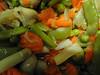 """21-6-2011<br /> <br /> """"Menestra"""" (Mejor ver a tamaño grande)<br /> <br /> """"Vegetables stew"""" (Best viewed at largest size)"""