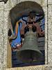 """20-2-2011<br /> <br /> """"La campana"""" - De la ermita que publiqué ayer.<br /> <br /> """"The bell"""" - Of the hermitage I uploaded yesterday."""