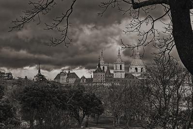 """27-5-2011  """"Monasterio de El Escorial""""  """"Monastery of El Escorial"""""""