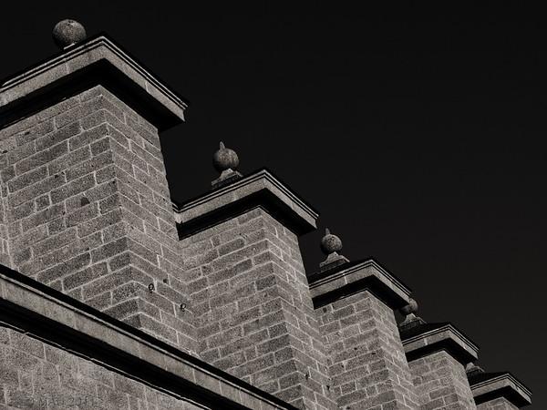 """21-3-2011<br /> <br /> """"Buscando la diagonal - 3""""<br /> <br /> """"Looking for the diagonal - 3"""""""