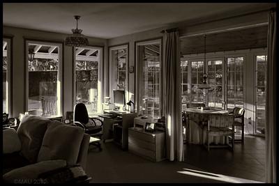 """04-Sep-2012  """"El salón"""" - Y muchas veces mi 'estudio fotográfico'.  """"The living room"""" - And many times my 'photographic studio'."""