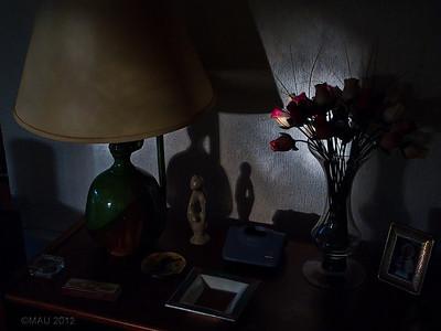 """11-Ago-2012  """"La Rosa"""" - """"The Rose"""""""