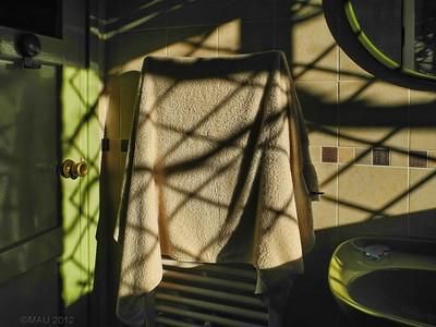 "14-Ago-2012  ""La Toalla"" - ""The Towel"""