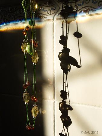 """17-Feb-2012<br /> <br /> """"El collar""""<br /> <br /> """"The necklace"""""""