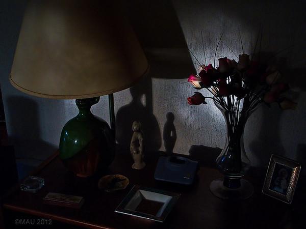 """11-Ago-2012<br /> <br /> """"La Rosa"""" - """"The Rose"""""""