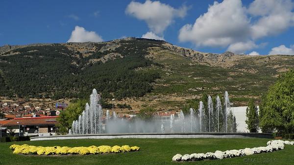 """24-Feb-2012<br /> <br /> """"Monte Abantos"""" (Mejor en tamaño grande)<br /> <br /> """"Mount Abantos"""" (Best in large size)"""