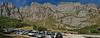 """03-Apr-2013  """"Fuente Dé, Cantabria"""" - La foto que publicó ayer un amigo en su blog, hizo que me acordase de esta panorámica, compuesta por ocho verticales tomadas a pulso, sin trípode, en septiembre de 2012. Te sugiero que la veas al mayor tamaño posible y te pasees por ella. Si quieres ver el sitio en Google Maps (incluso en Street View), pincha <a href=""""http://goo.gl/maps/SIVZI"""">AQUI</a>.  """"Fuente Dé, Cantabria"""" - A photo published by a friend in his blog yesterday reminded me of this pano, composed of eight hand held (no tripod) vertical frames taken in Sep. 2012. I suggest you view it as large as you can and pan through it. If you want to see the place in Google Maps (including Street View), click <a href=""""http://goo.gl/maps/SIVZI"""">HERE</a>."""