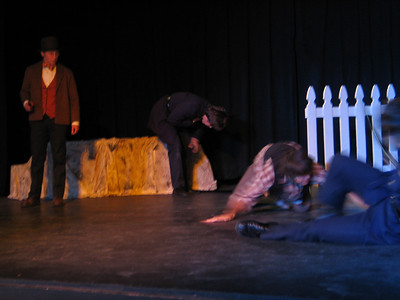 Carousel (play) 2010