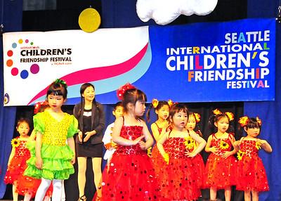Int'l Children's Festival 4-12-15