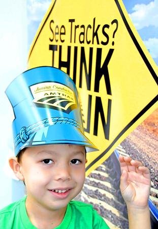 1-18-15 Science Center - model railroads