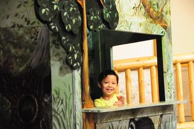 Everett Children's Museum