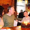 Singing Happy Birthday to Soren